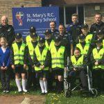 St Mary's Mini Police