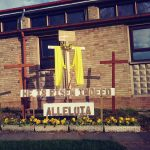 St. Clare's Easter Message