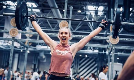 CrossFit All Out Success This Spring