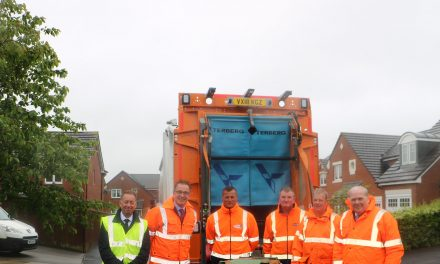 Going green to keep Durham's streets clean