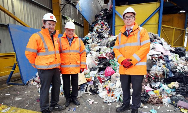 County Durham Recyclers Reminded Not To Use Bags