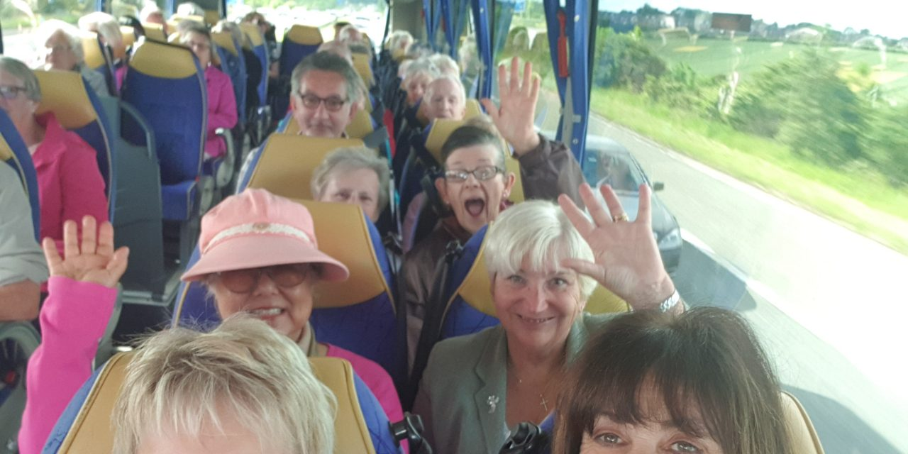 Fantastic Council Coach Trips