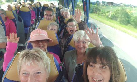 Fantastic Council Coach Trips