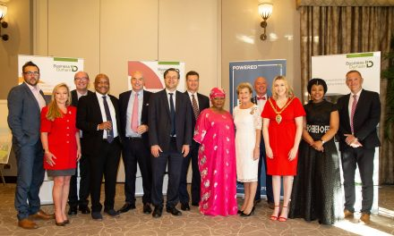 South African Trade Mission Help Region's Businesses Take Advantage of Export Opportunities