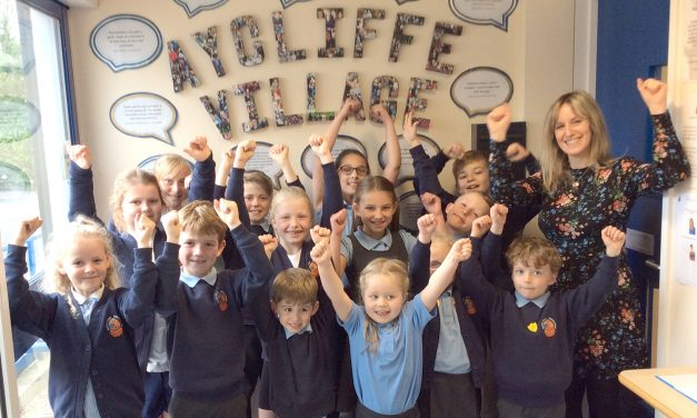 A 'Good' Outcome for a Wonderful Village School
