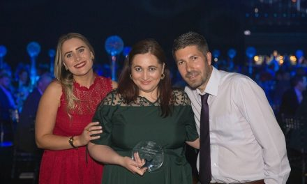 Crafters Win National Export Award