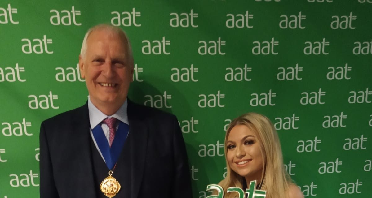 County Durham Apprentice Takes Home National Award
