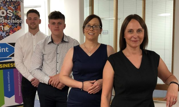 Excelpoint Expands with Four New Staff Members