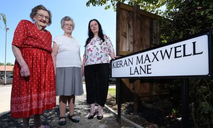 Heighington Street Named After