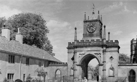 Appeal for Bishop Auckland memories