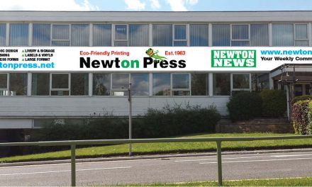 Newton News COVID-19 Community Funding
