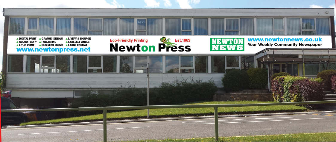 Newton News is Here for you