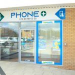 New Mobile Phone Repair Shop
