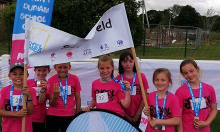 Vane Road – Quad Kids Athletics