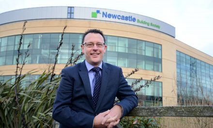 Newcastle Building Society to Open New Branch in Bishop Auckland