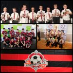 Heighington AFC Presentation Evening
