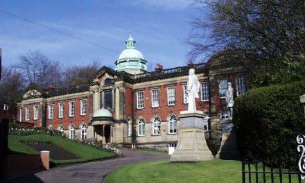 Securing the future of Durham's historic pitman's parliament