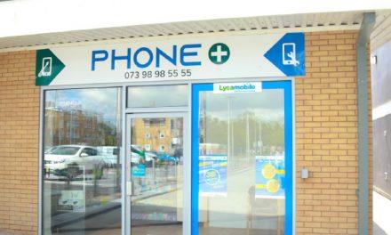 New Mobile Phone Repair Shop