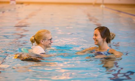Mums-To-Be, Try Aqua Natal For Free
