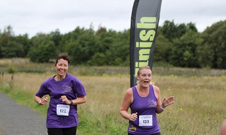 Places Left for Fun Run at Nature Reserve