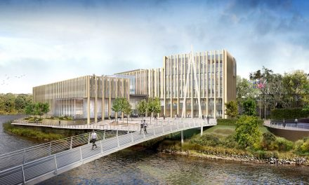Work Starts Next Month on New Council Headquarters