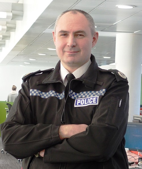 New Deputy Chief Constable Appointed