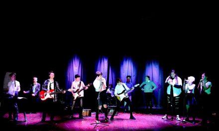 Woodham 'Performing Arts Academy'