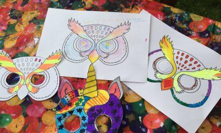 Summer Creativity at Greenfield Arts