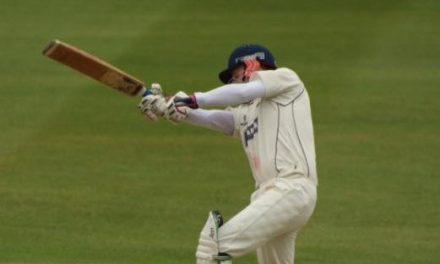 Cricket Scoreboard Aycliffe C.C.
