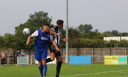 N.A.F.C Report – Whickham Too Strong for Aycliffe in Season Opener