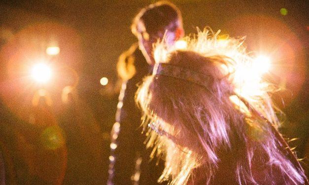 Sound & Lighting at Woodham