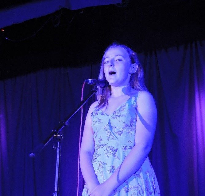 Performing Arts at Woodham Academy