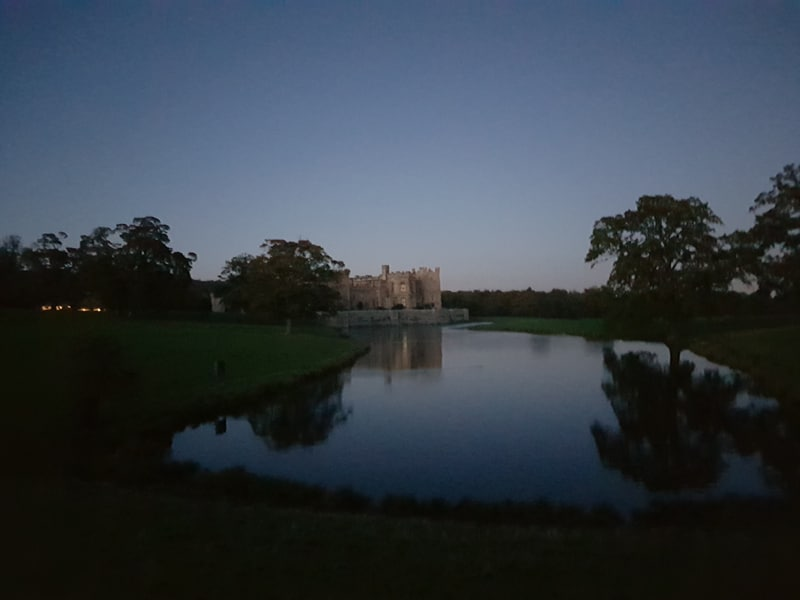 Butterwick Midnight Walk
