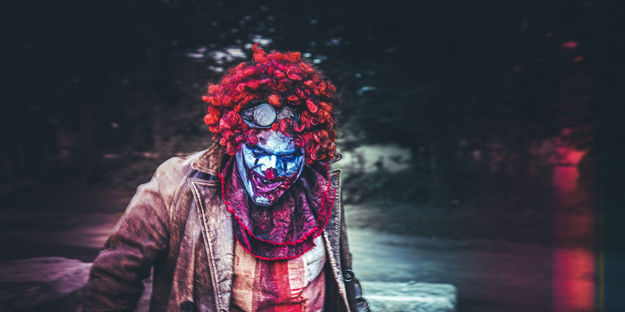Psycho Path Brings Halloween Horror Back to the North East