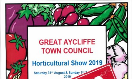 Horticultural Show Cancelled