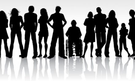 How Many People With Disabilities Can You Spot in This Picture?