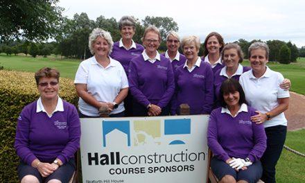 Woodham Golf Club Ladies Section