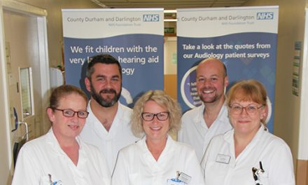Audiologists to Hold Open Event