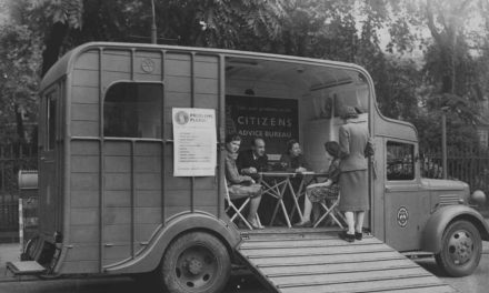 Citizens Advice County Durham Celebrate 80 Years
