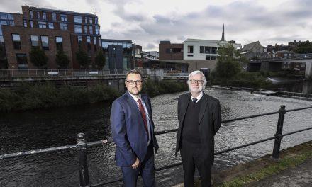 Council unveils ambitious plans to tackle climate change