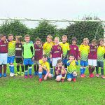 Juniors Football Report