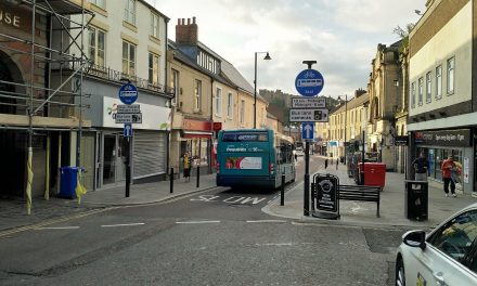 Camera Deployed To Tackle Bus Lane Misuse In County Durham