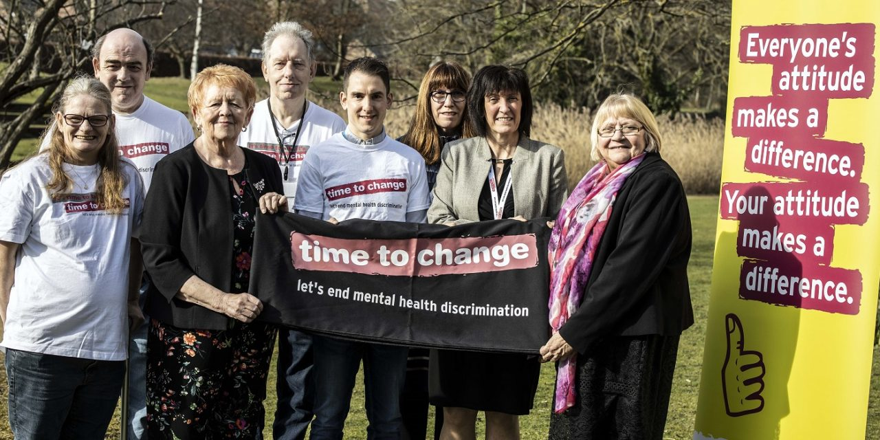 Funding Available For Mental Health Awareness Projects