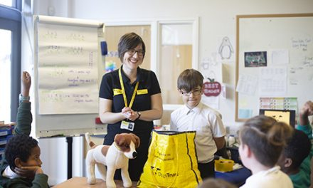 Free Dog Welfare Workshops Thanks To Dogs Trust