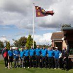 Ineos Golf Club in Clark Cup