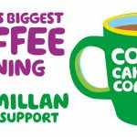 'World's Biggest Coffee Morning' at PCP