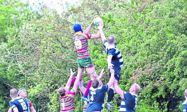 Aycliffe Dedicate Win to Honour Club President
