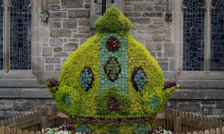 Durham Strikes Gold at Britain In Bloom's Champion of Champions