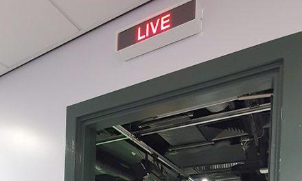 Modern Media Centre Opens its Doors