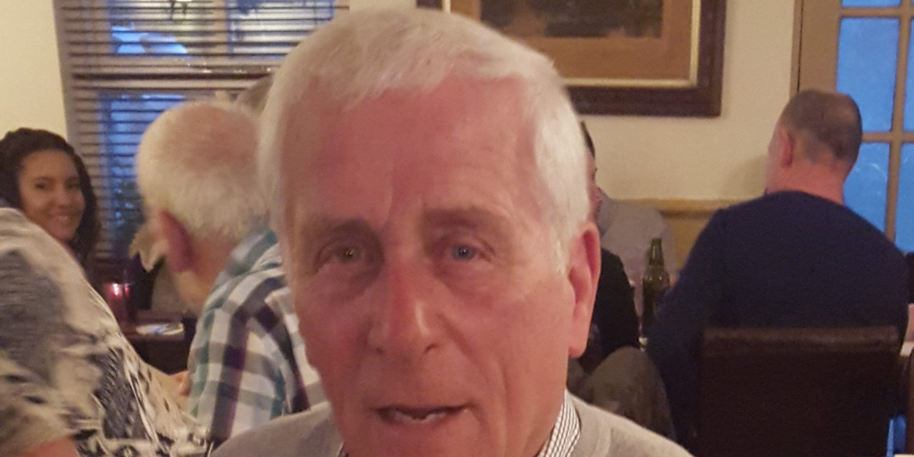 Police Appeal: Man killed in fatal collision named by police